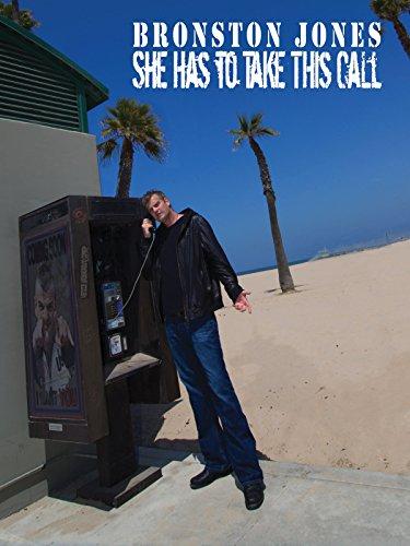 Bronston Jones: She Has to Take this Call