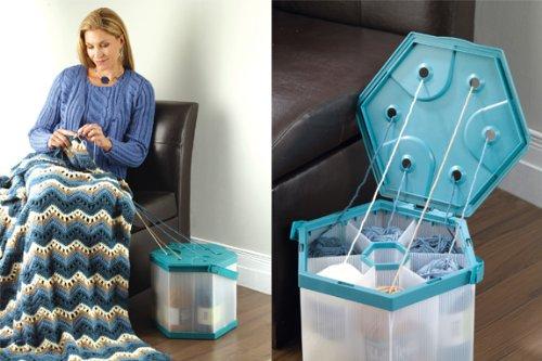 Portable Yarn Organizer  sc 1 st  Shopswell & Yarn | Shopswell
