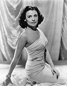 Image of Lena Horne