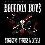 Shotguns, Trucks & Cattle