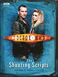 Russell T Davies Doctor Who: The Shooting Scripts