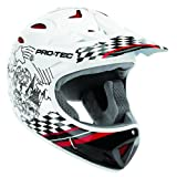 Pro Tec Shovelhead 2 Helmet Gloss Mullett - Medium