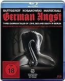 German Angst (Uncut) (Blu-Ray)
