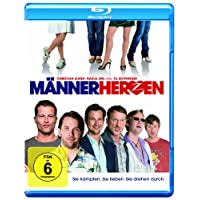 Männerherzen [Blu-ray]