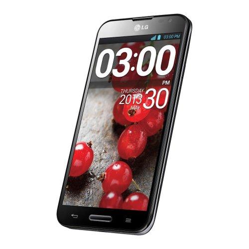 NEW Lg Optimus G Pro Black 16gb E988 5.5
