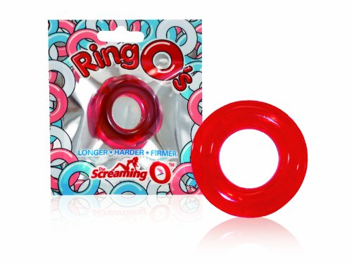 Review Of The Screaming O Ring