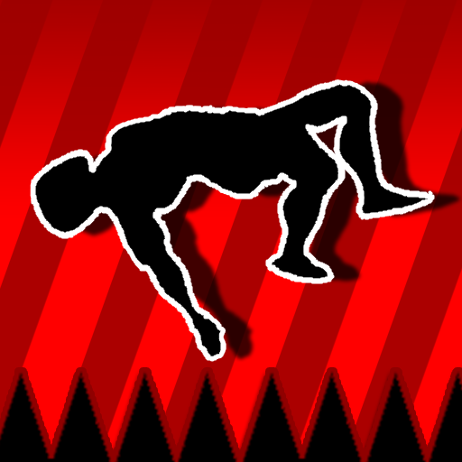 KILL THE RAGDOLL STICKMAN - a pain dismount game