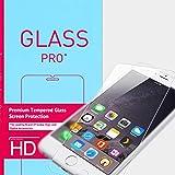 【2枚セット】【ケートラ】GLASS PRO+ 高品質 強化ガラスフィルム【硬度9H】液晶保護フィルム ガラス フィルム 保護 自動吸着 (ZenFone2 Laser ZE500KL)
