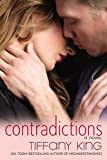 Contradictions (A Woodfalls Girls Novel)
