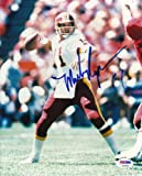 Washington Redskins Mark Rypien Autographed Photo Authenticated by PSA/DNA S63989 at Amazon.com