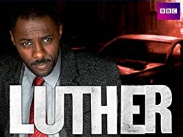 Luther Season 1 [HD]