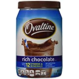 Ovaltine Rich Chocolate Mix (Pack of 3)