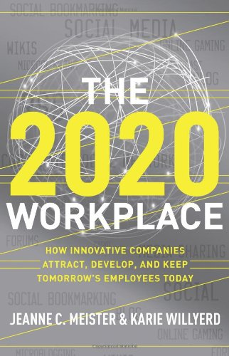 2020 workplace