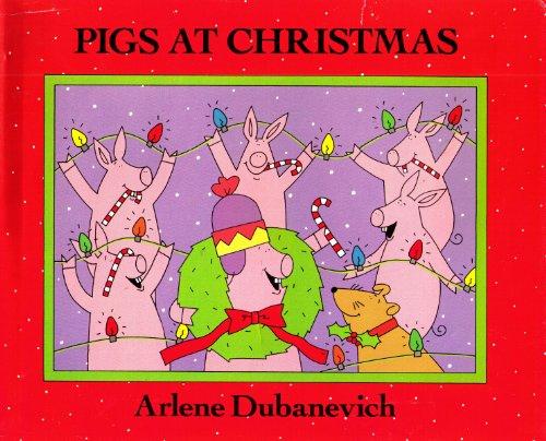 Pigs at Christmas PDF