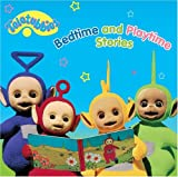 Bedtime & Playtime Stories Teletubbies