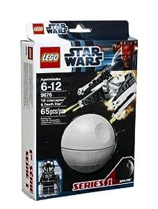 LEGO 9676
