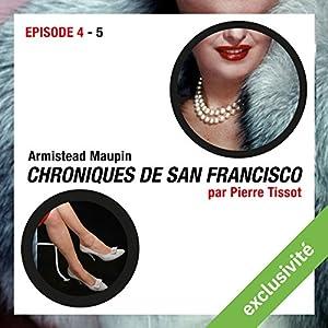 Chroniques de San Francisco   Livre audio