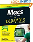 Macs All-in-One For Dummies (For Dumm...