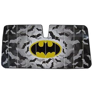 BDK WBAS-1302 Batman Sunshade at Gotham City Store
