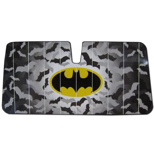 BDK WBAS-1302 Batman Sunshade at Gotham City Store