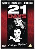 21 Days [DVD] [1940]
