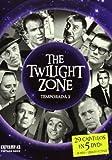The Twilight Zone (La Dimensión Desconocida) Temporada 2 [DVD] en Español