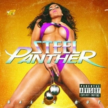 Steel Panther-Balls Out-CD-FLAC-2011-FORSAKEN Download