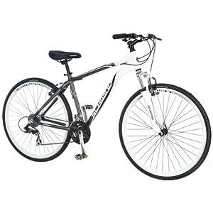 Schwinn GTX-2 Hybrid Bike