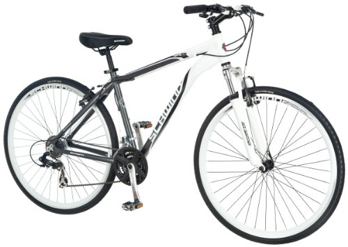Bike Hybrid Rating Schwinn GTX Hybrid Bike