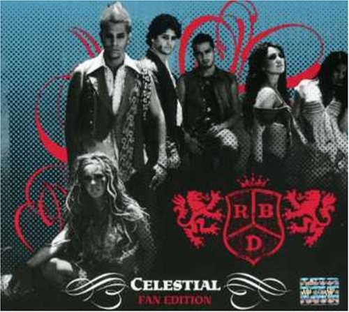 RBD - Celestial Fan Edition - Zortam Music