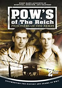 POWs of the Reich - Prisoners of The Reich