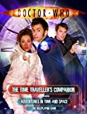 Time Travellers Companion (Doctor Who Rpg)