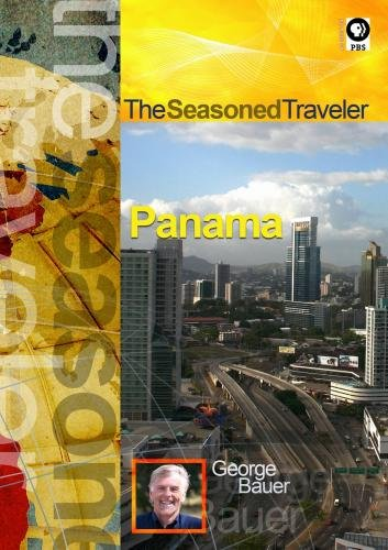 The Seasoned Traveler Panama [DVD] [2012] [NTSC]