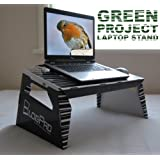 Support Table Ordinateur PC Portablepar Blogpad