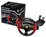 Thrustmaster Ferrari Racing Wheel Red Legend Edition (GUI4060052) (PC DVD)