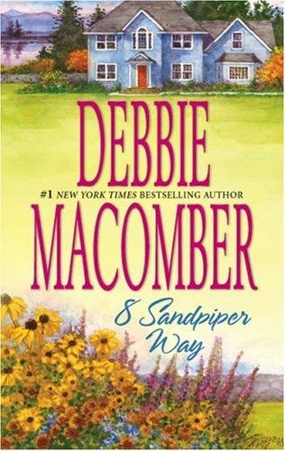 8 Sandpiper Way (Cedar Cove, Book 8), DEBBIE MACOMBER