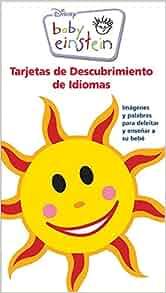 Tarjetas de Descubrimiento de Idiomas / Languaje Discovery