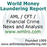 World Money Laundering Report Vol. 9 No. 3