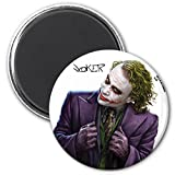 Warner Bros. 'The Joker' Fridge Magnet