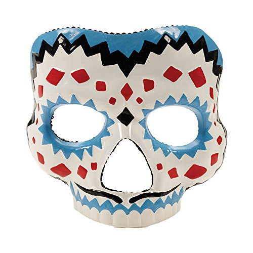 Latex Mask: Day of the Dead- Male