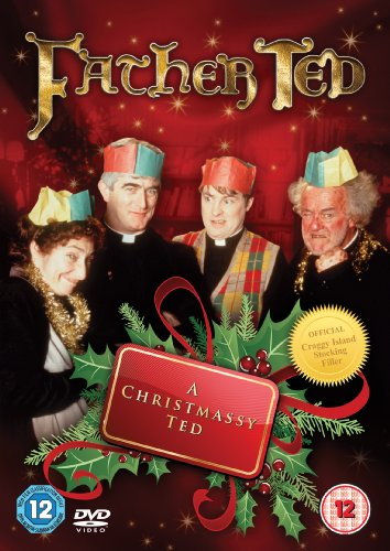 Father Ted: A Christmassy Ted - Christmas Special