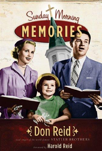 Sunday Morning Memories hardcover089221614X : image