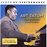 Live at Shrine: Piano Starts Hby Art Tatum