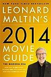 Leonard Maltin's 2014 Movie Guide: The Modern Era (Leonard Maltin's Movie Guide) (0142180556) by Maltin, Leonard