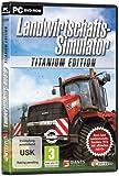 Landwirtschafts-Simulator Titanium-Edition