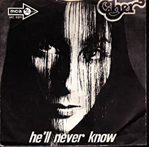 Cher - Gypsies Tramps And Thieves - 7 inch vinyl / 45