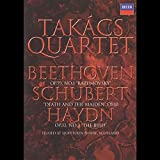 Takacs Quartet: Death and the Maiden