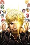 Christopher Hastings Longshot Saves the Marvel Universe