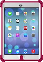 OtterBox Defender Series for iPad mini with Retina Display - Papaya - White/Pink