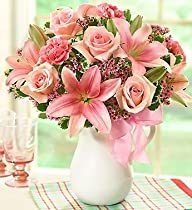 1800Flowers – Pink Lemonade Bouquet -…